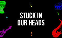 Stuck In Our Heads