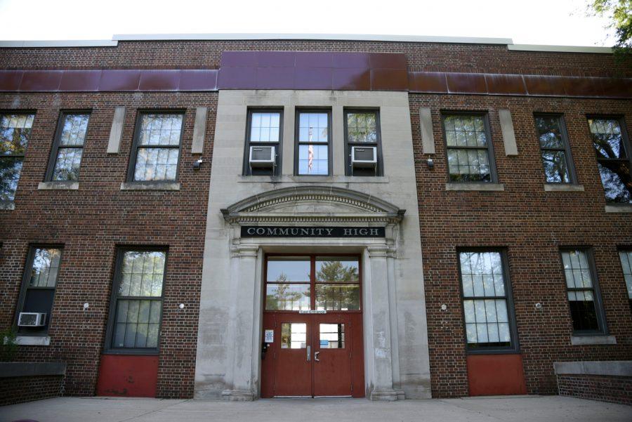 Community High School Tuesday, July 9 2019.  - Ann Arbor Public Schools Jenna Kieser | jkieser@mlive.com