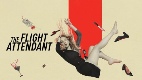 The Flight Attendant Review