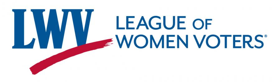 League+of+Women+Voters