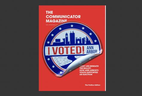 Communicator: Volume 47, Edition 2