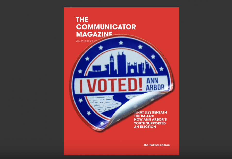 Communicator: Volume 47, Edition 2