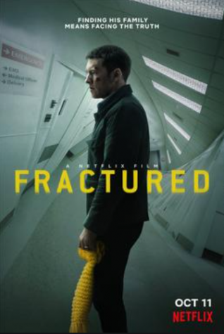 """Fractured"""