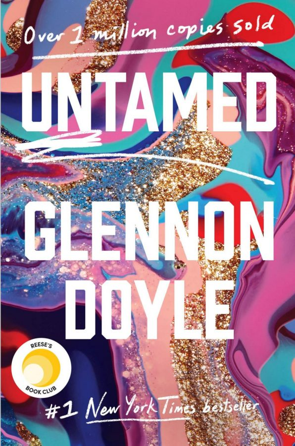 """Untamed"" Book Review"