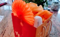 PTO Organizes Gift Distribution for Community High Seniors