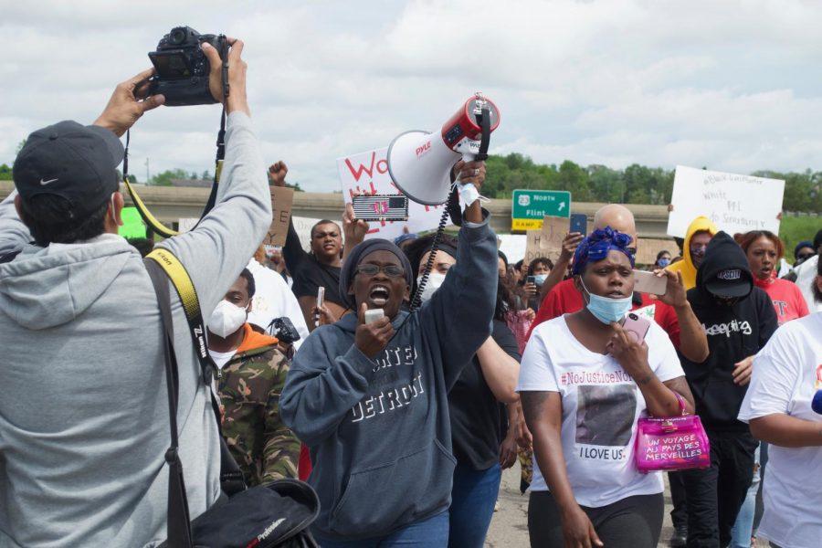 The Racial Pandemic