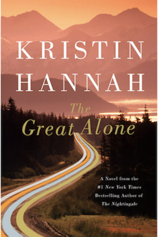 """The Great Alone"" Book Review"