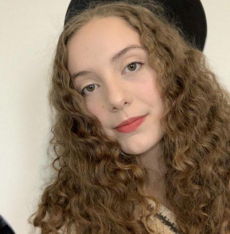 Photo of Lila Fetter