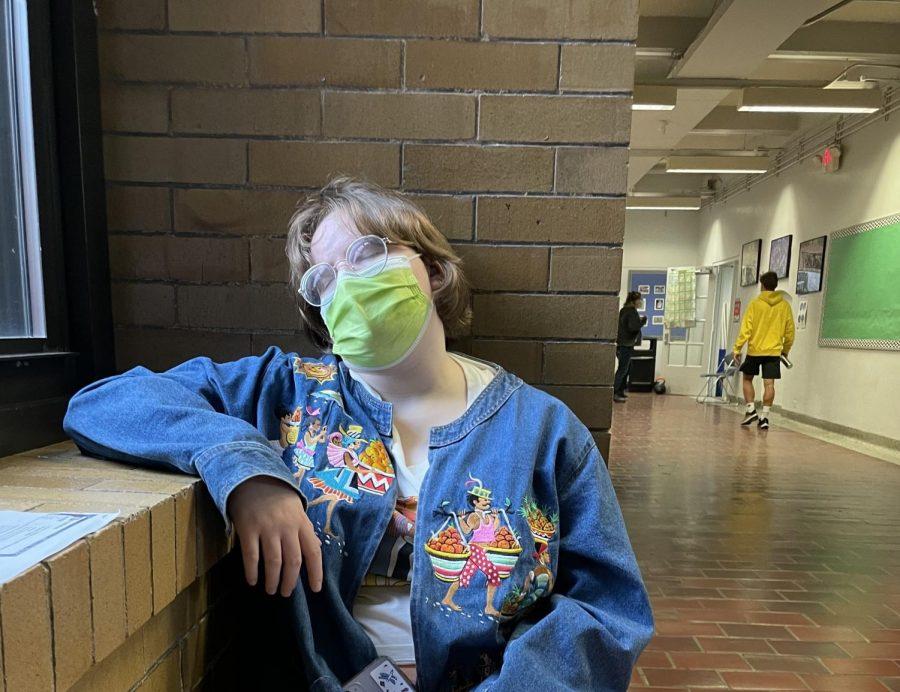 Students Need Sleep
